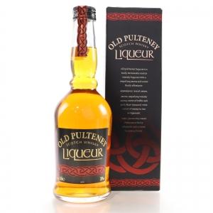 Old Pulteney Liqueur 50cl