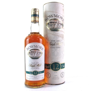 Bowmore 12 Year Old 1990s