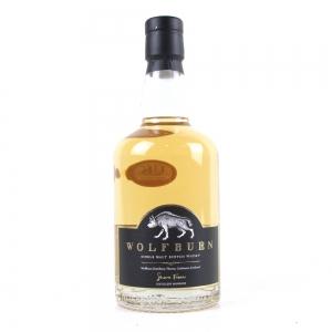 Wolfburn Dornoch Whisky Festival 2016