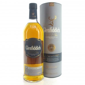 Glenfiddich 15 Year Old Distillery Edition 1 Litre