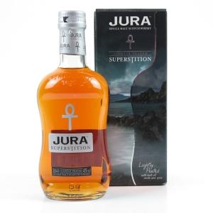 Jura Superstition 35cl