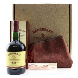 Redbreast 12 Year Old Gift Pack