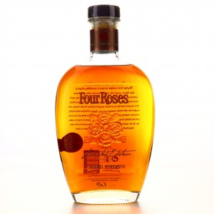Four Roses Limited Edition 2019 / Barrel Strength