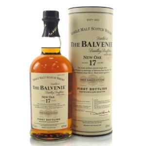 Balvenie 17 Year Old New Oak / First Bottling