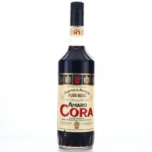 Amaro Cora 1980s