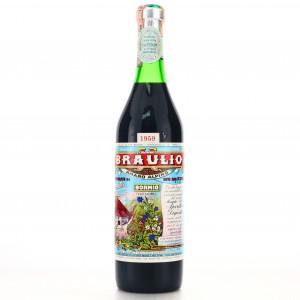 Braulio Amaro Alpino 1970s