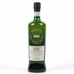 Laphroaig 1995 SMWS 20 Year Old 29.187