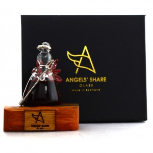 Bowmore Devil's Casks 10 Year Old Batch #1 Angels' Share 2.5cl