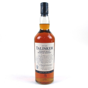 Talisker Friends Of The Classic Malts Triple Matured