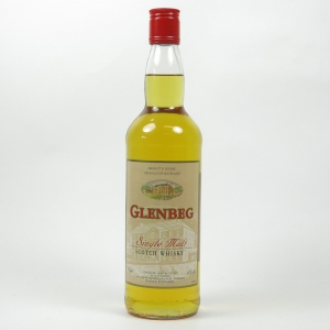 Glenbeg Single Malt