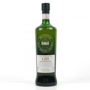 Highland Park 1999 SMWS 16 Year Old 4.221