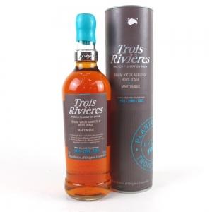 Trois Rivieres Martinique Rum Hors D'Age Multivintage