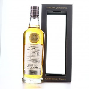 Glenlivet 2004 Gordon and MacPhail 14 Year Old