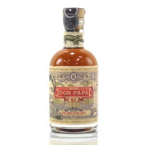 Don Papa Small Batch Philippino Rum 20cl