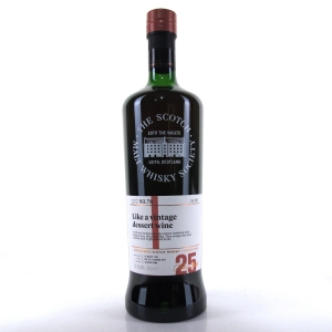 Glen Scotia 1992 SMWS 25 Year Old 93.78