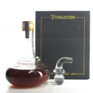 Tomatin 30 Year Old Centenary Decanter
