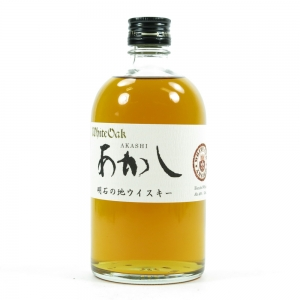 Eigashima Akashi White Oak 50cl Front