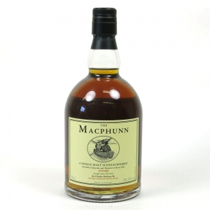 The Macphunn 18 Year Old Front