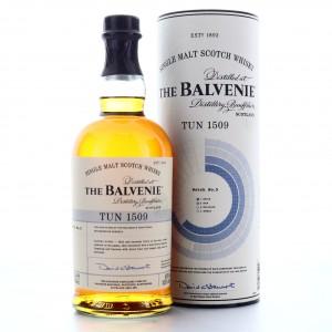 Balvenie Tun 1509 Batch #5