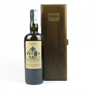 Tamnavulin 1968 Samaroli / 40th Anniversary