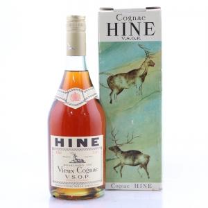 Hine VSOP Vieux Cognac 1970s