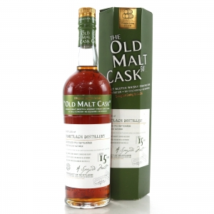 Mortlach 1992 Douglas Laing 15 Year Old