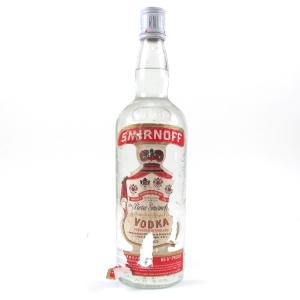 Smirnoff Vodka 1970s
