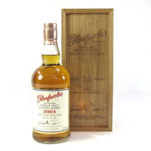 Glenfarclas 2004 Distillery Exclusive 13 Year Old
