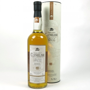 Clynelish 14 Year Old