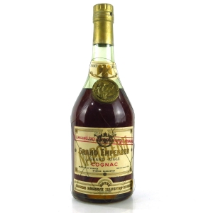 Grand Empereur Grand Aigle Cognac Circa 1960s
