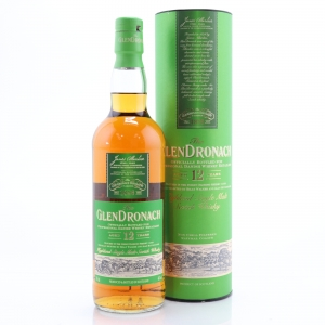 Glendronach 12 Year Old 'Yoda' / Danish Retail Exclusive
