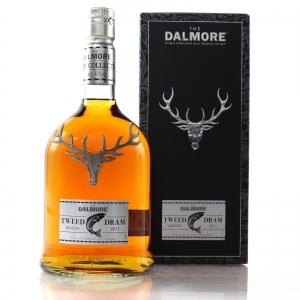 Dalmore Tweed Dram / 2011 Season