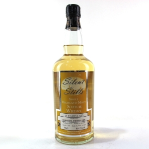 Imperial 1976 Signatory Vintage 25 Year Old / Silent Stills