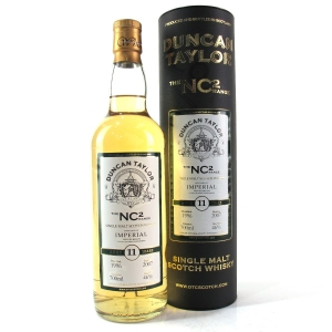 Imperial 1996 Duncan Taylor 11 Year Old