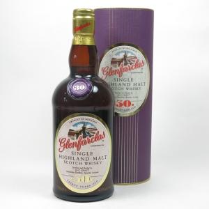 Glenfarclas 30 Year Old 1990s
