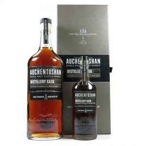 Auchentoshan 2004 Single Oloroso Cask Distillery Exclusive / Including 20cl