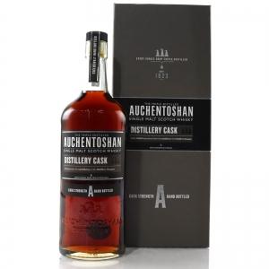 Auchentoshan 2009 Distillery Cask #4485 / 1st Fill Oloroso Butt