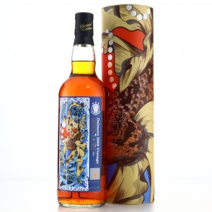 Dalmore 2009 Ian MacLeod Connoisseur Society Cask #171