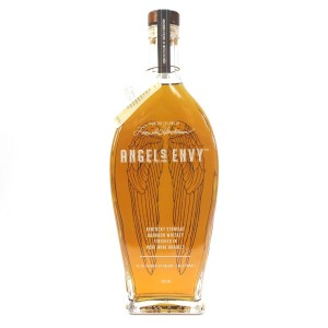 Angel's Envy Port Wine Finish / Binny's Exclusive