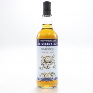 Littlemill 1990 Whisky Agency 22 Year Old
