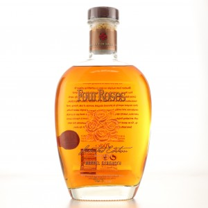 Four Roses Small Batch Limited Edition 2019 Release