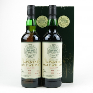 Yoichi SMWS 116.1 and 116.2 / 2 x 70cl