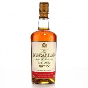 Macallan Decades Thirties