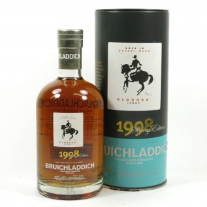 Bruichladdich 1998 Sherry Edition Oloroso