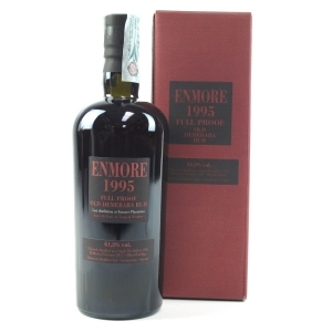 Enmore 1995 Full Proof Demerara Rum
