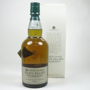 Glen Elgin White Horse 75cl