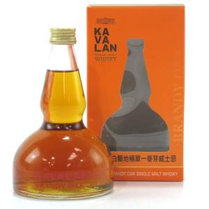 Kavalan Brandy Oak 20cl