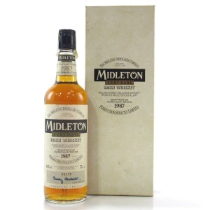 Midleton Very Rare 1987 Edition