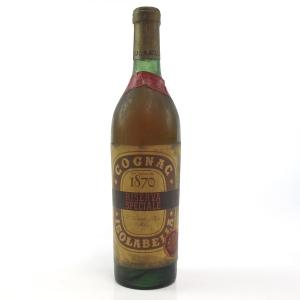 *Isolabella Special Reserve Cognac 75cl Circa 1960s