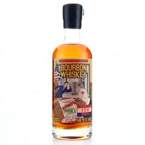 FEW Spirits That Boutique-y Whisky Company Bourbon Batch #1